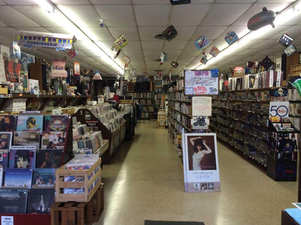 "Repo Record: ""Music is bonding"" – Jody Mace"